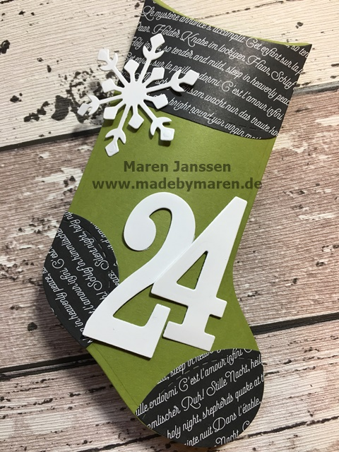 Workshop Adventskalender